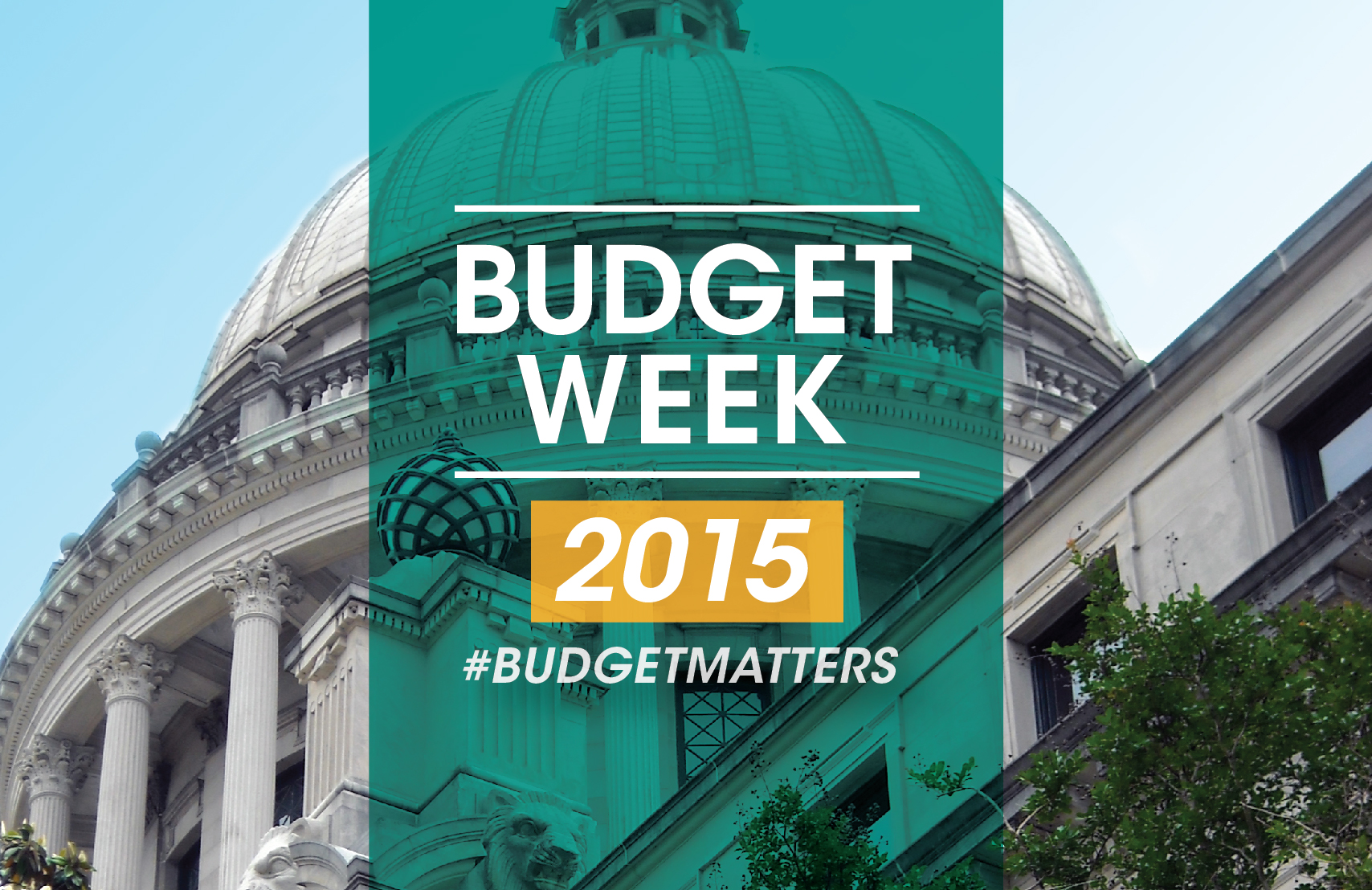 Budget Week 2015-01