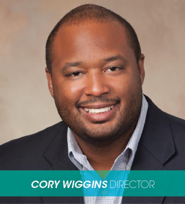 Cory Wiggins