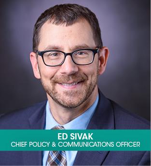 Ed Sivak