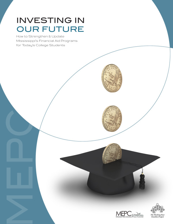 Investing in Our Future Report