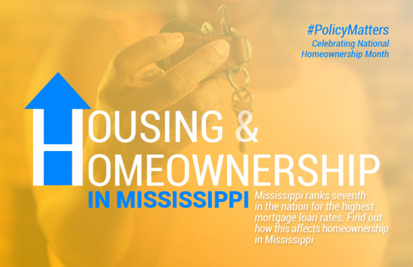 Housing & Homeownership
