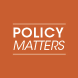 Policy Matters-Orange